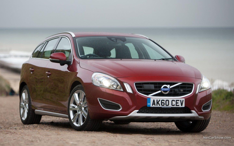 Volvo V60 2011 13eac797