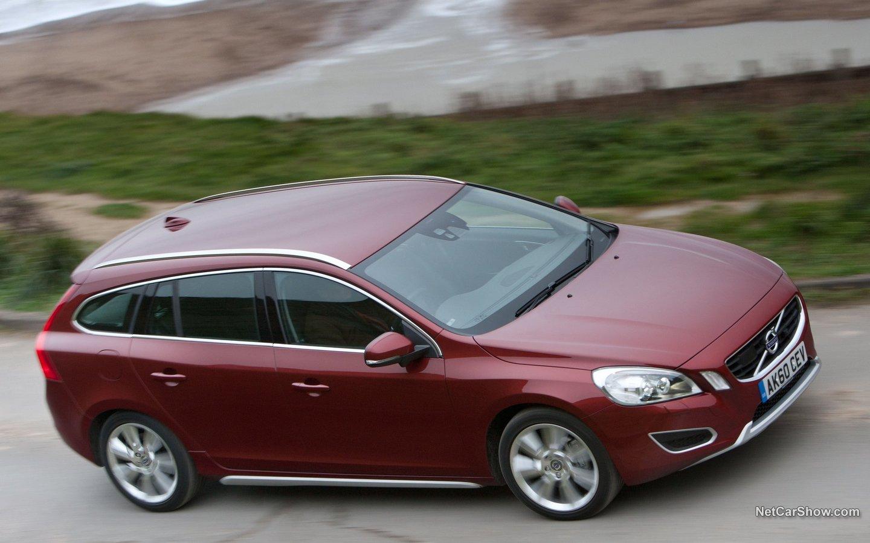 Volvo V60 2011 14a79431