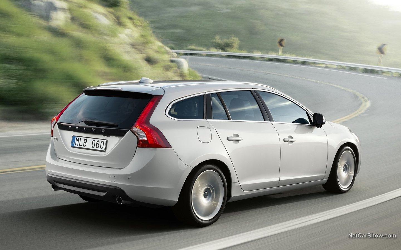 Volvo V60 2011 15667c58