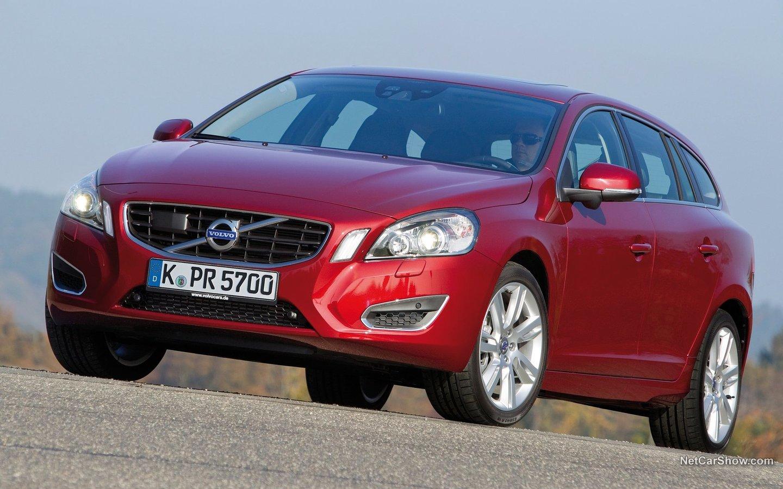Volvo V60 2011 20ef1e87