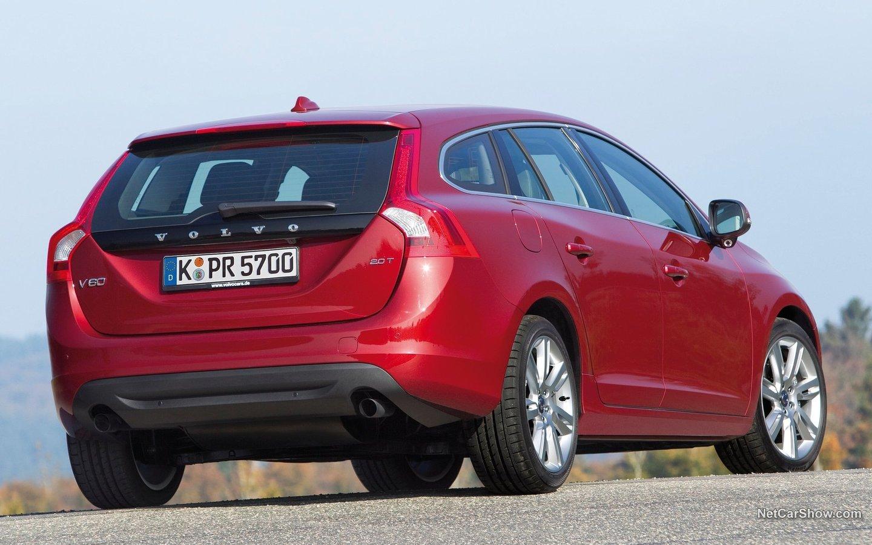 Volvo V60 2011 29117dc6