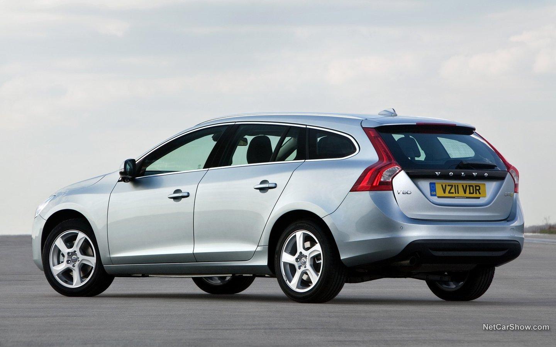 Volvo V60 2011 2a4a1451