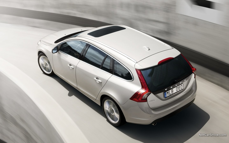 Volvo V60 2011 5dad9787