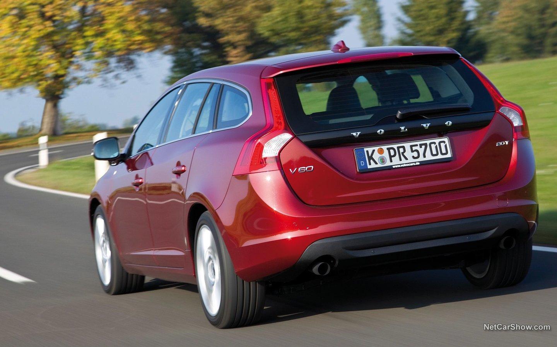 Volvo V60 2011 6438c0dc
