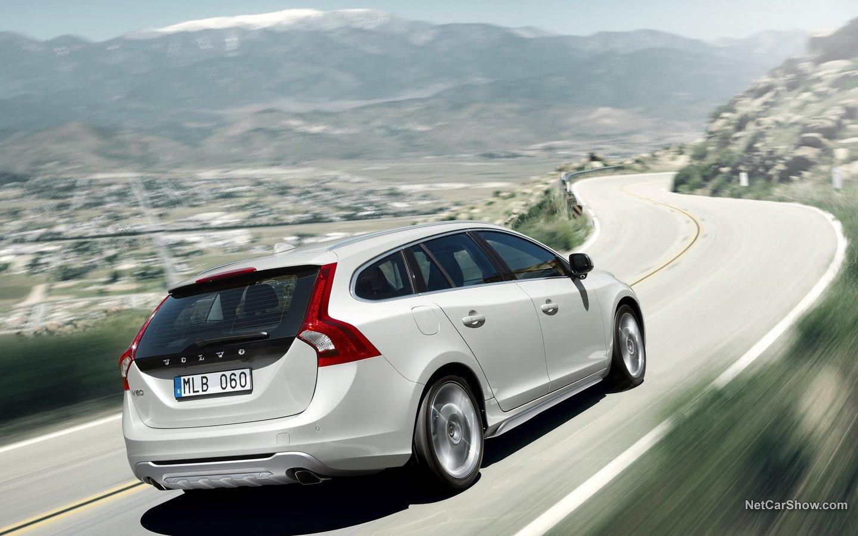 Volvo V60 2011 9e5eace2