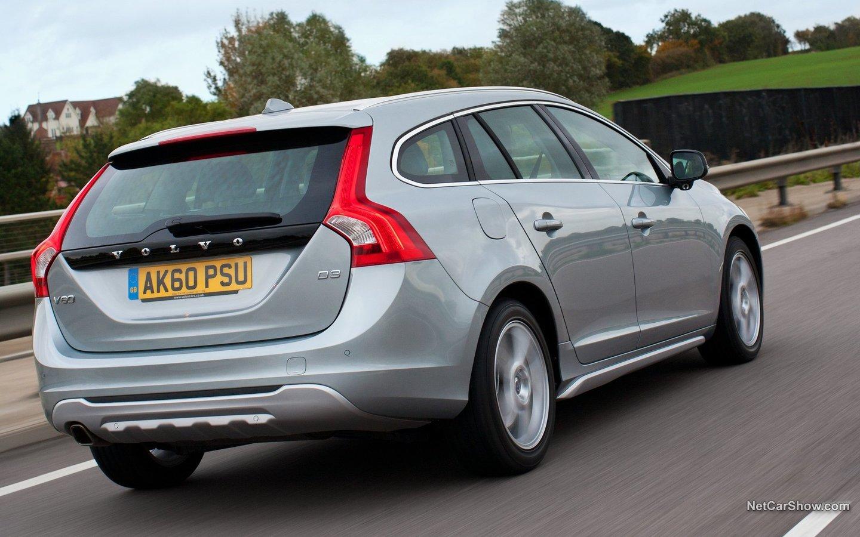 Volvo V60 2011 d6b752f0