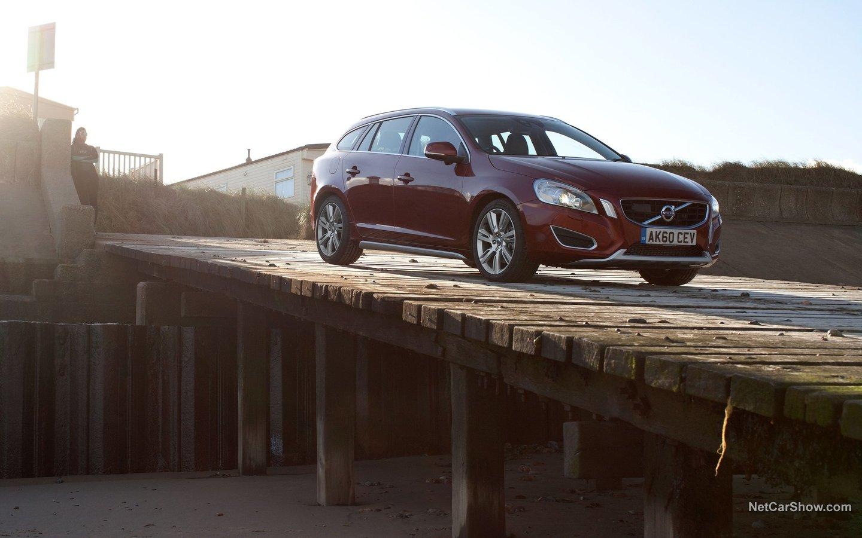 Volvo V60 2011 ed019840