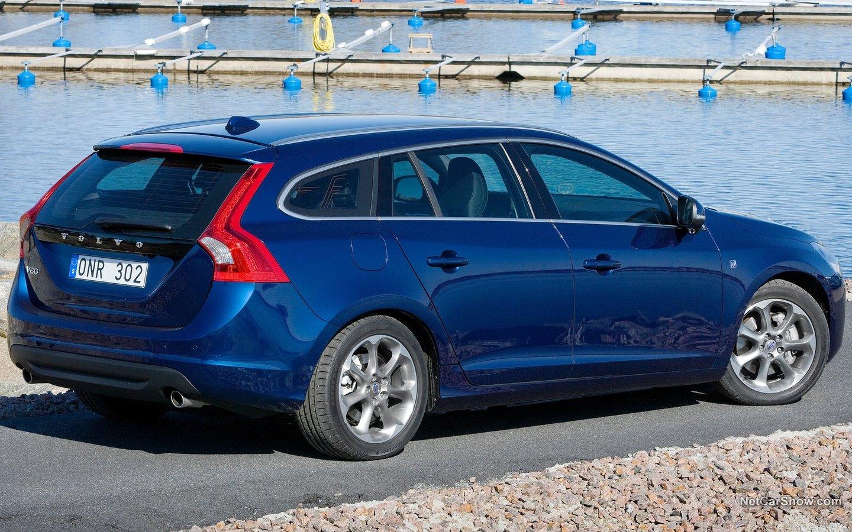 Volvo V60 2011 f2d3905c