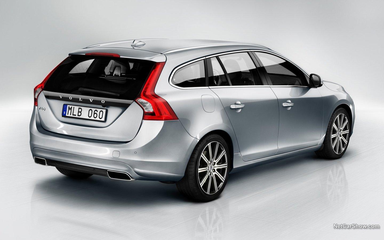 Volvo V60 2014 3c497dd7
