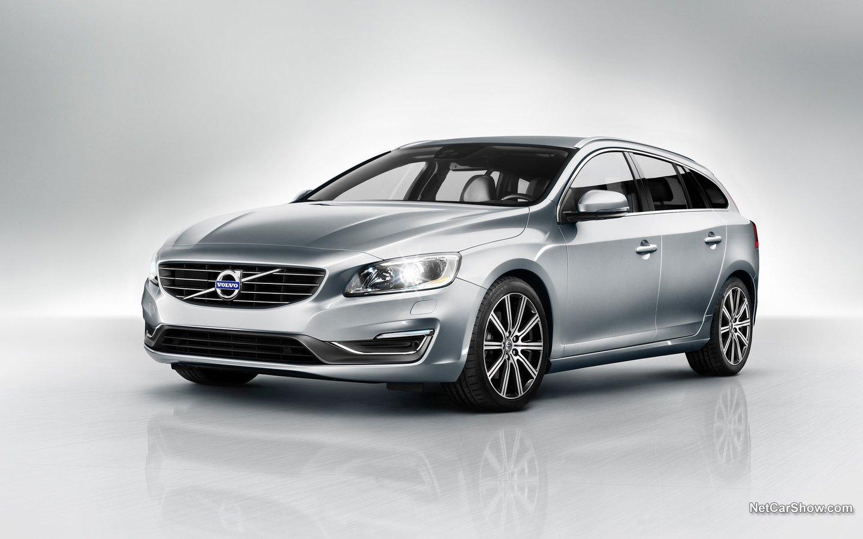 Volvo V60 2014 ce76aeba