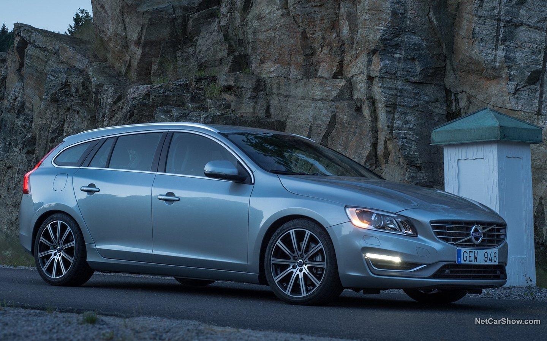 Volvo V60 2014 da397871