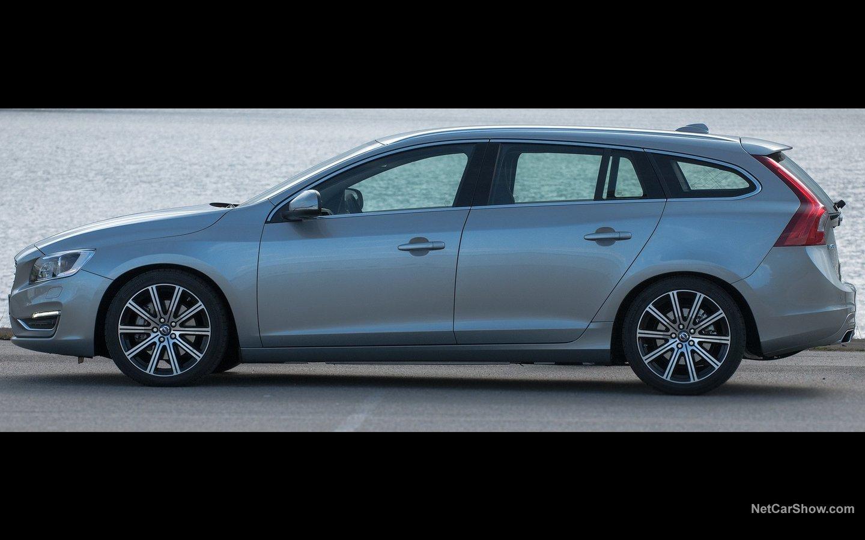 Volvo V60 2014 fe301856