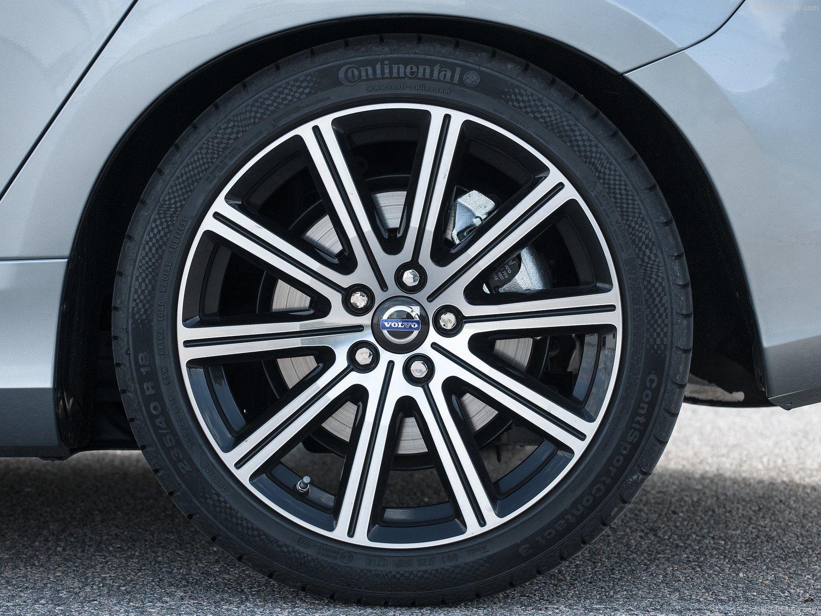 Volvo V60 2014 Volvo-V60-2014-1600-26
