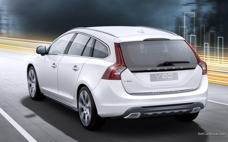Volvo V60 Plug-in Hybrid 2013 279cd30b