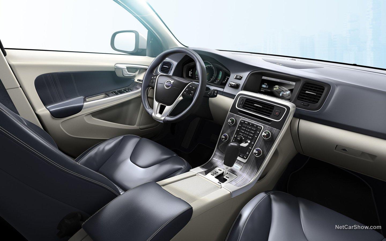 Volvo V60 Plug-in Hybrid 2013 2f76a971