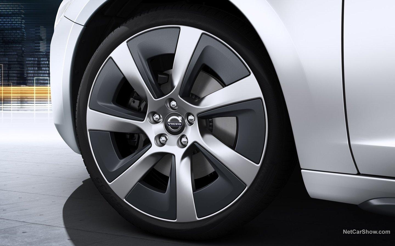 Volvo V60 Plug-in Hybrid 2013 afaa8f07
