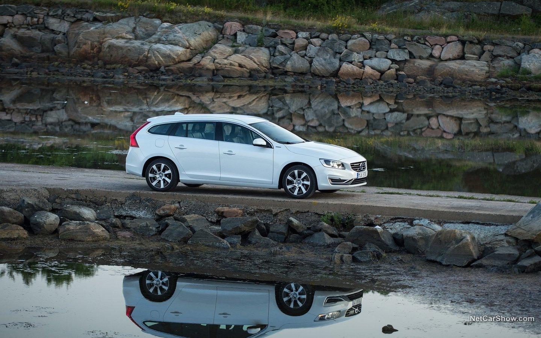 Volvo V60 Plug-in Hybrid 2014 1e0e65ae