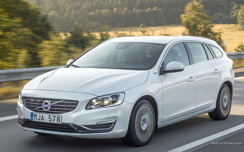 Volvo V60 Plug-in Hybrid 2014 95beb27d