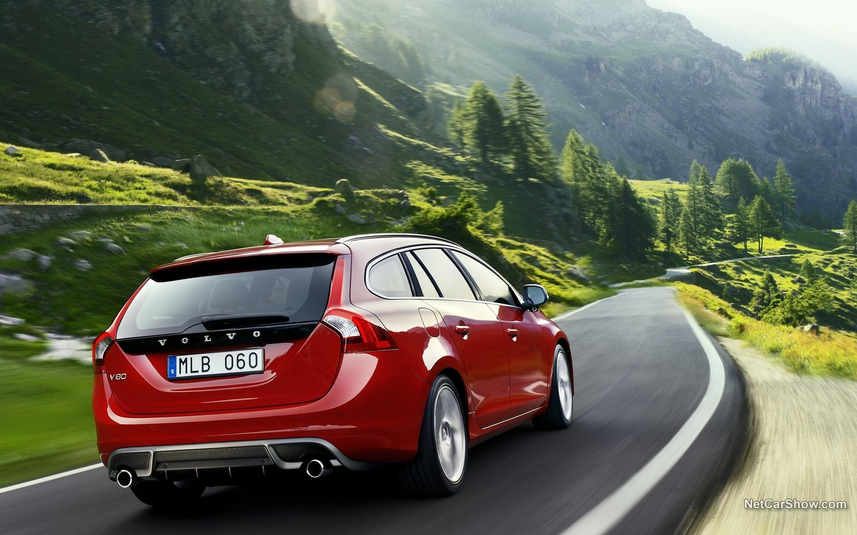 Volvo V60 R-Design 2011 10f7a351