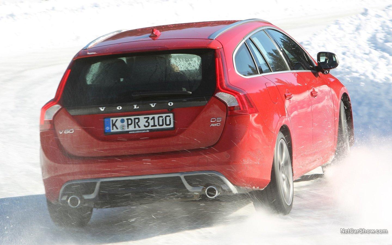 Volvo V60 R-Design 2011 5b083e75