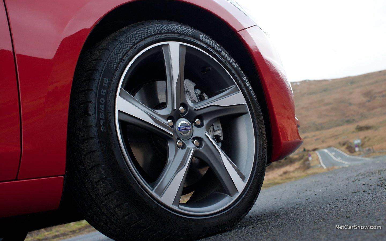 Volvo V60 R-Design 2011 df800697
