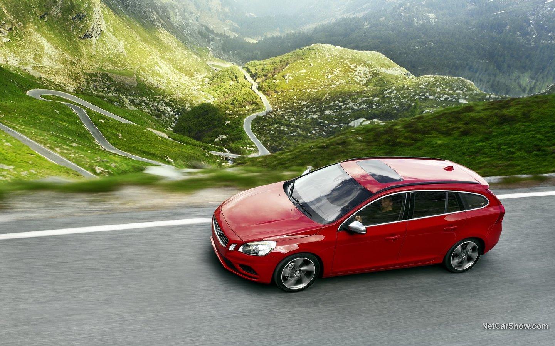 Volvo V60 R-Design 2011 e4b4751b