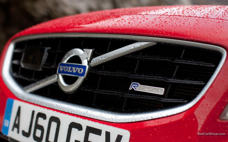 Volvo V60 R-Design 2011 e933ecf5