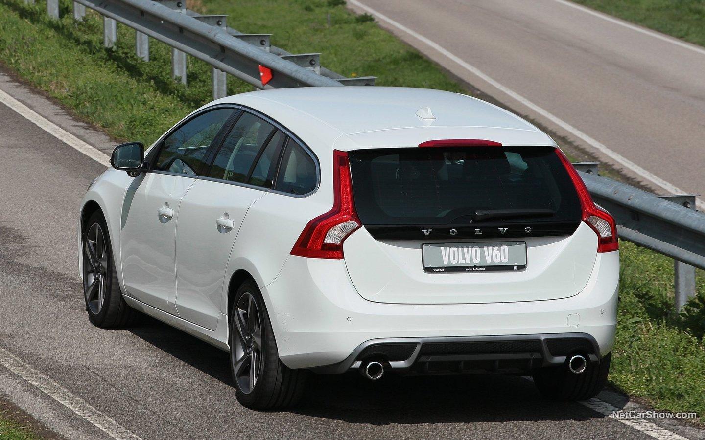 Volvo V60 R-Design 2011 fa8f0e44
