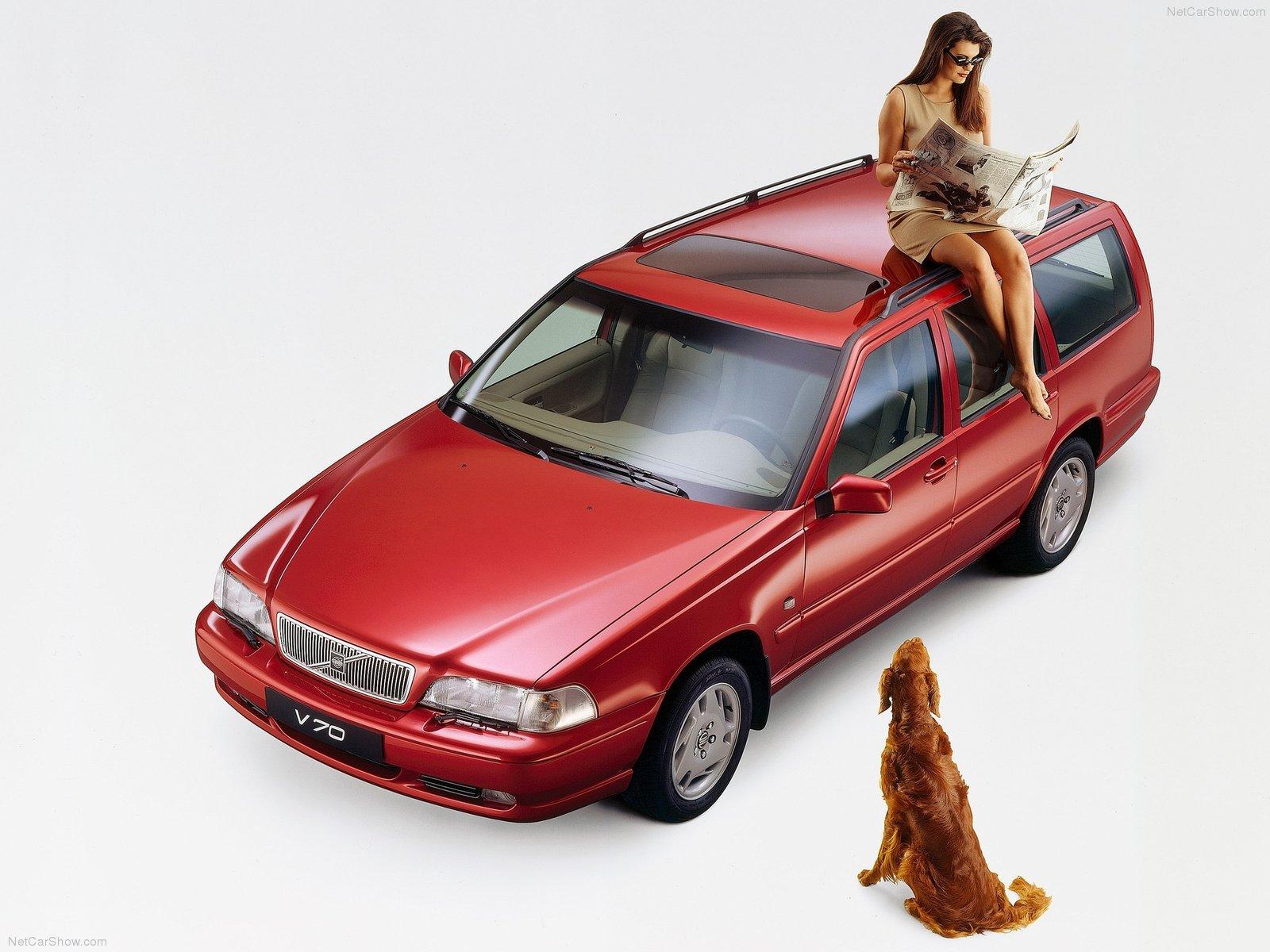 Volvo V70 1997 Volvo-V70-1997-1600-04