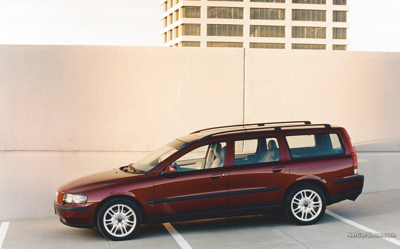 Volvo V70 2004 031b2034