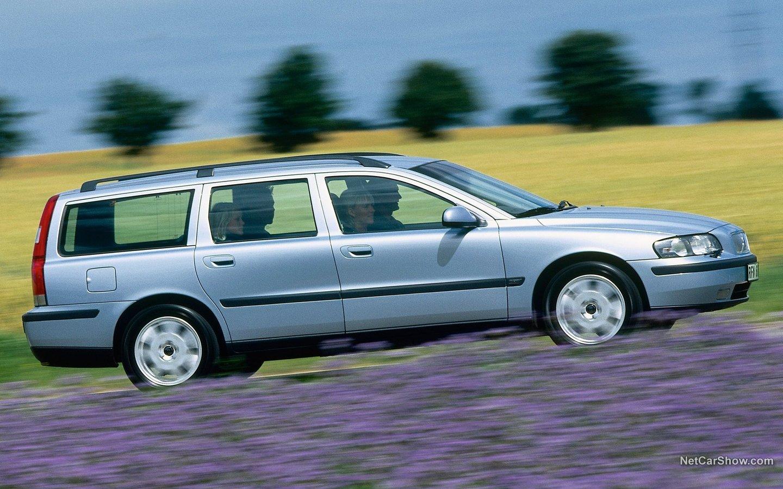 Volvo V70 2004 05526134