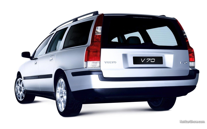 Volvo V70 2004 0c790b12