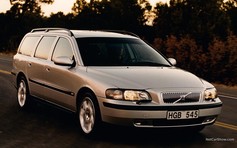 Volvo V70 2004 a59d5632