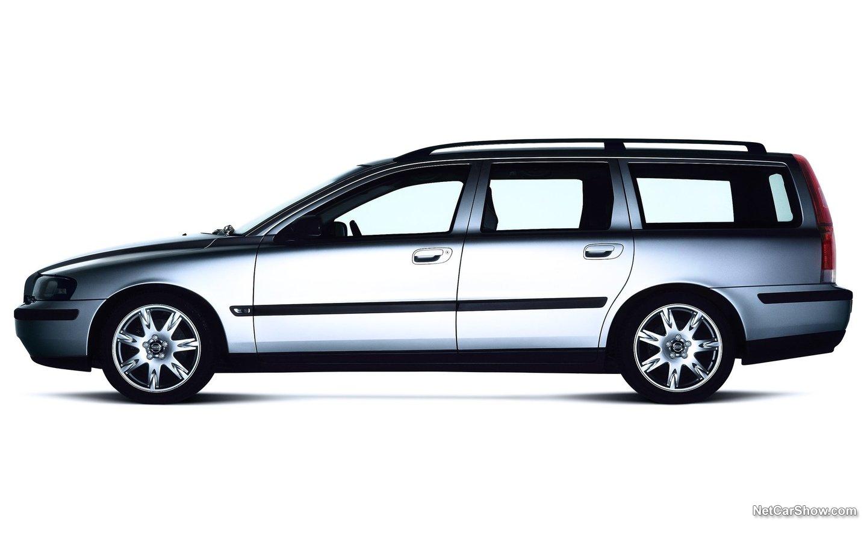 Volvo V70 2004 ef5bff12