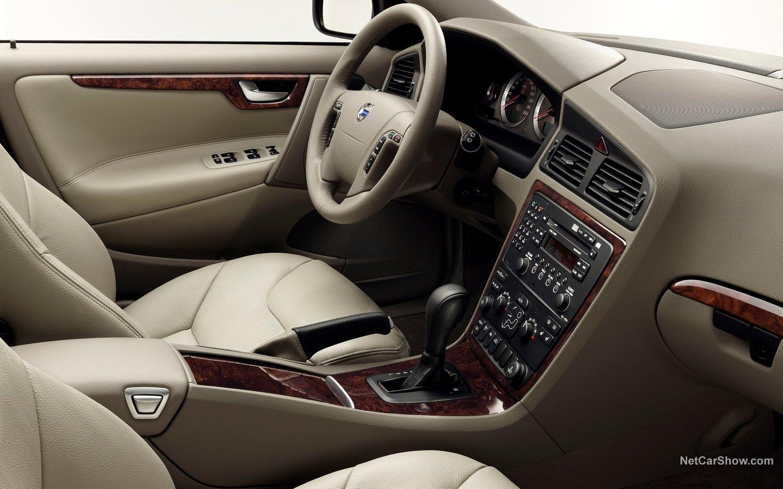 Volvo V70 2007 117681e8