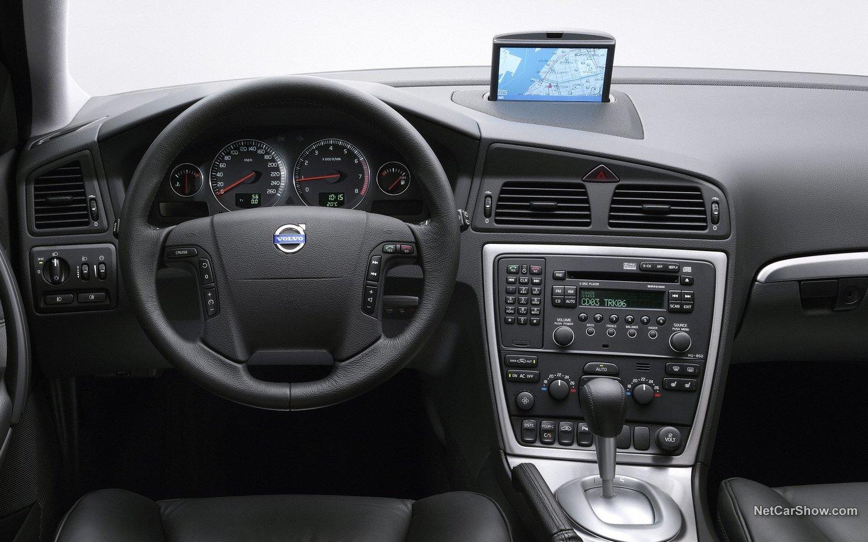 Volvo V70 2007 29a9446e