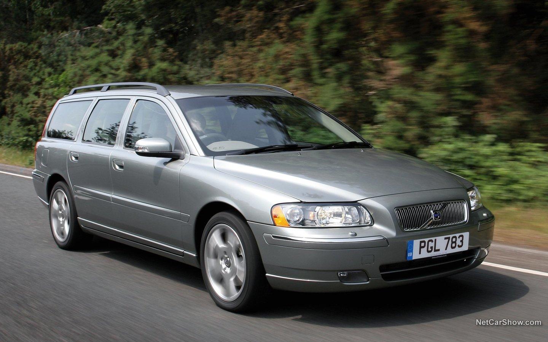 Volvo V70 2007 3fa6cb96