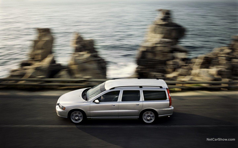 Volvo V70 2007 4b470cc7