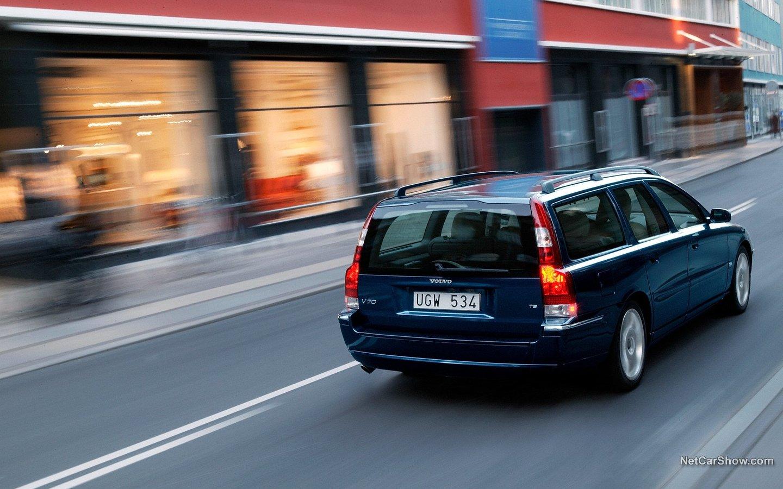 Volvo V70 2007 4b93eba0