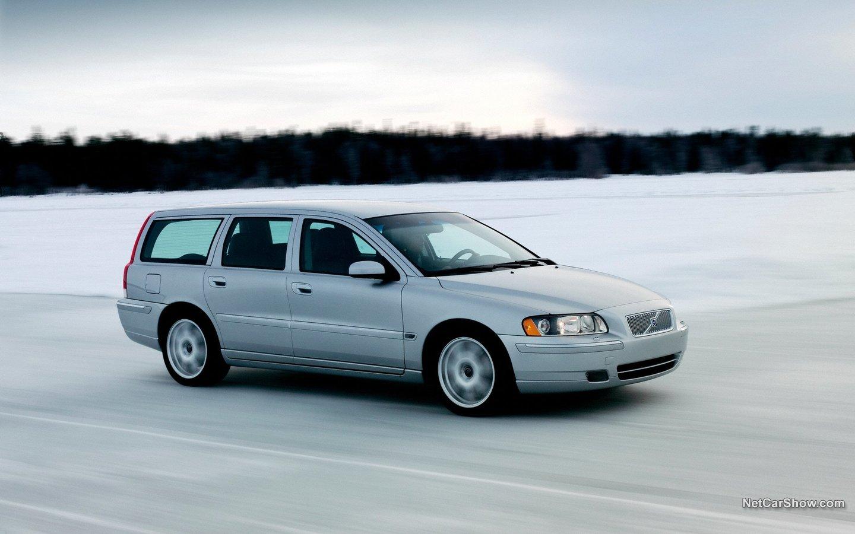 Volvo V70 2007 4f62b350