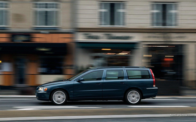 Volvo V70 2007 a005f34f