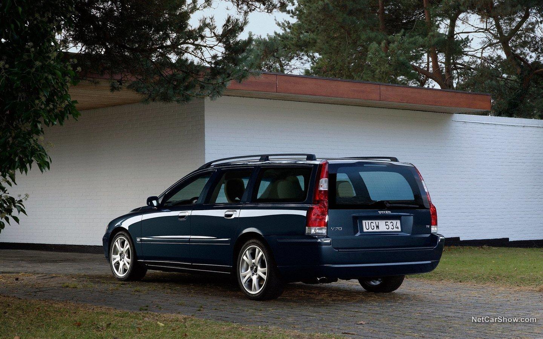 Volvo V70 2007 acd1a1e9