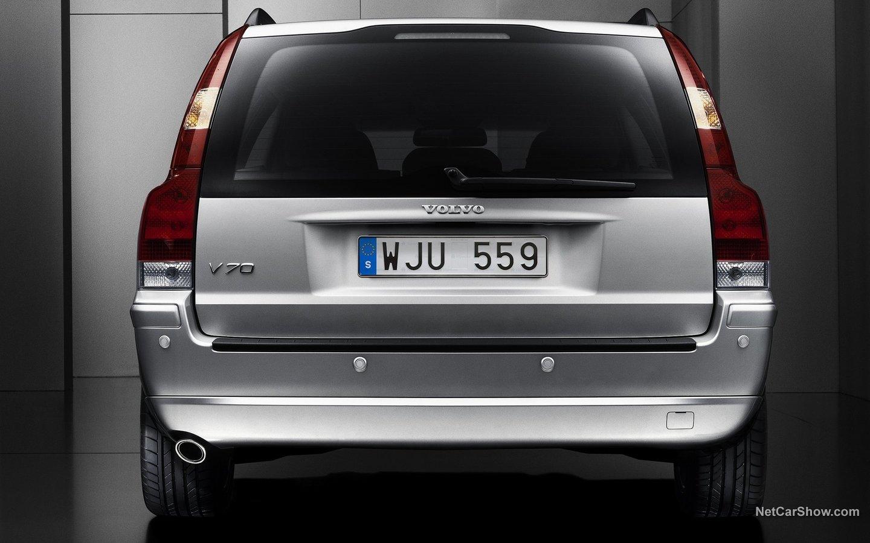 Volvo V70 2007 ad1aa5ad