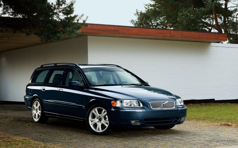 Volvo V70 2007 cc9b1d95