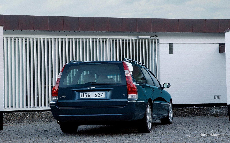 Volvo V70 2007 dab99553