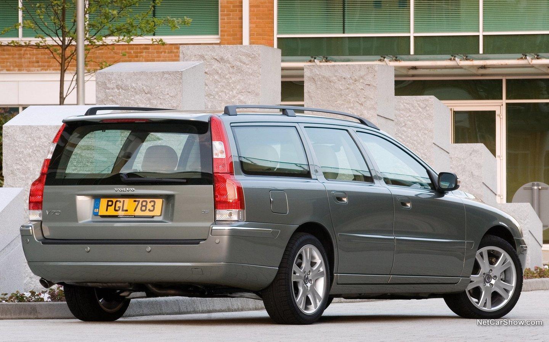 Volvo V70 2007 f997c3fd