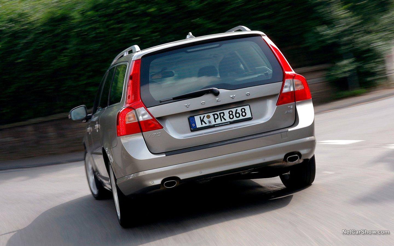 Volvo V70 2008 00474794