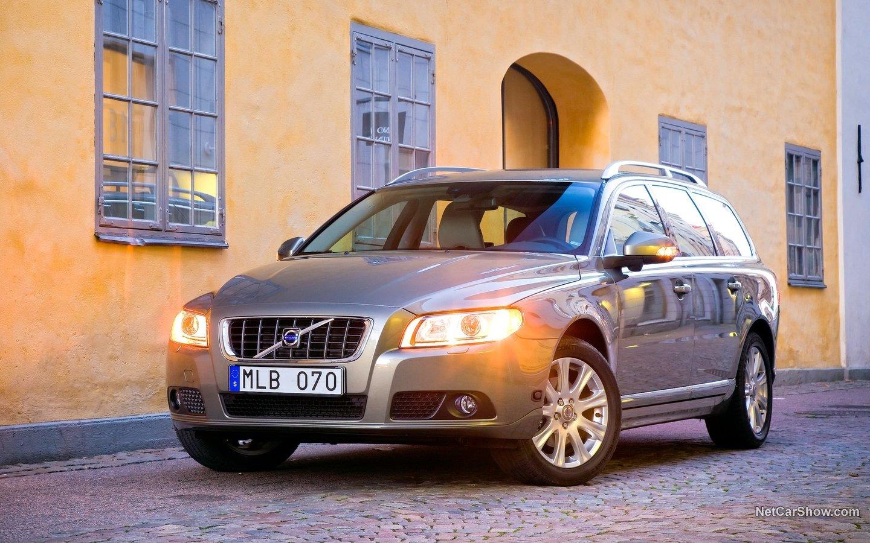 Volvo V70 2008 0da6b9de