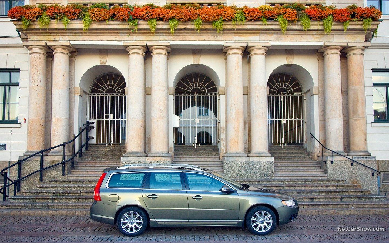 Volvo V70 2008 16949aba