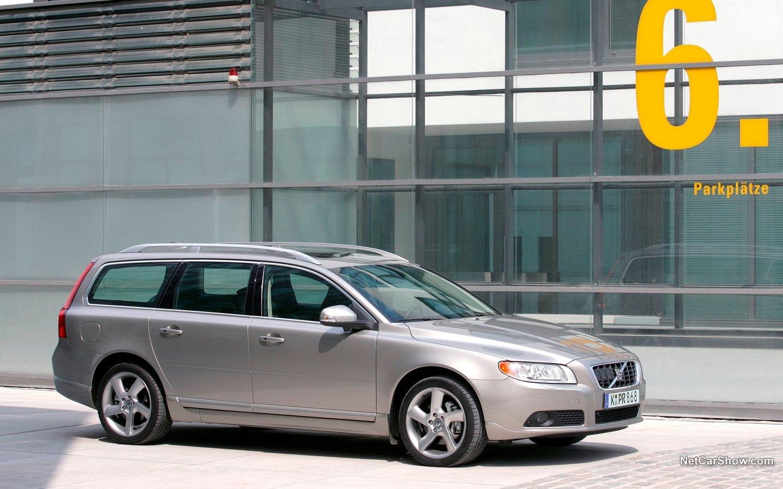 Volvo V70 2008 23bb3715